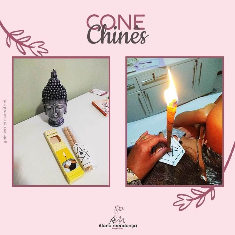 Cone Chinês